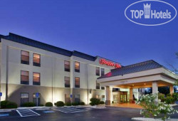Hampton Inn Houston-Texas City 3*
