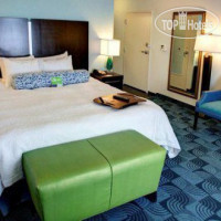 Фото отеля Hampton Inn & Suites Dallas/Lewisville-Vista Ridge Mall Villa 2*