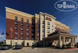 Hampton Inn & Suites Dallas/Lewisville-Vista Ridge Mall Villa 2*