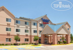 Fairfield Inn & Suites Houston I-45 North 2*