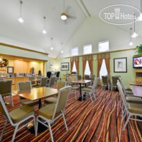 Фото отеля Hawthorn Suites by Wyndham San Antonio Northwest Medical Center 3*