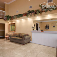 Фото отеля Days Inn San Antonio Airport 2*