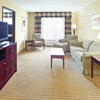 Фото отеля Holiday Inn Express Hotel & Suites Dfw-Grapevine 2*
