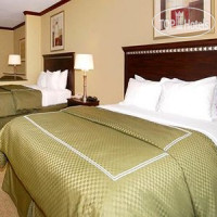 Фото отеля Comfort Suites Galveston 2*
