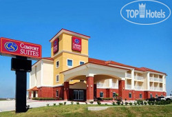 Comfort Suites Galveston 2*