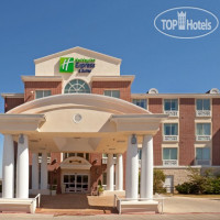 Фото отеля Holiday Inn Express Hotel & Suites Lake Worth NW Loop 820 2*