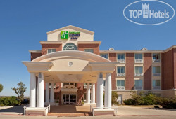 Holiday Inn Express Hotel & Suites Lake Worth NW Loop 820 2*