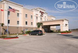 Hampton Inn Kingsville 3*