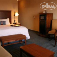 Фото отеля Hampton Inn Kingsville 3*