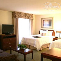 Фото отеля Hampton Inn & Suites San Marcos 3*