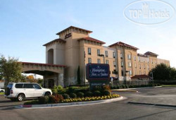 Hampton Inn & Suites San Marcos 3*