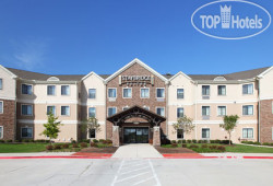 Staybridge Suites Fort Worth West 3*