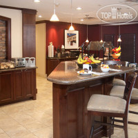 Фото отеля Staybridge Suites Fort Worth West 3*
