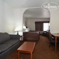 Фото отеля Quality Suites San Antonio 3*