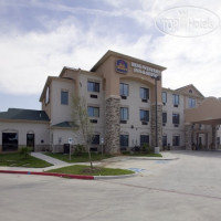 Фото отеля Best Western Plus Burleson Inn & Suites 2*