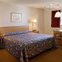 Фото отеля Days Inn Plainview 2*