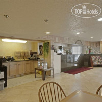 Фото отеля Americas Best Value Inn & Suites Denton 1*