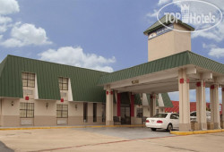 Americas Best Value Inn & Suites Denton 1*