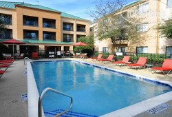 Courtyard Dallas Plano in Legacy Park 3*