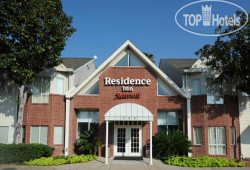 Residence Inn Houston Clear Lake 3*