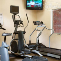 Фото отеля Residence Inn Houston Clear Lake 3*