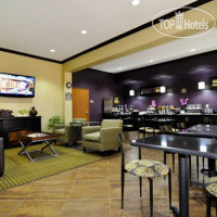 Фото отеля Best Western Giddings Inn & Suites 2*