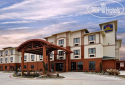 Best Western Giddings Inn & Suites 2*
