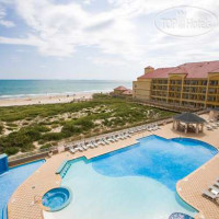 Фото отеля Hilton Garden Inn South Padre Island 3*
