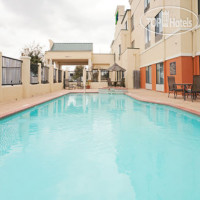 Фото отеля Holiday Inn Express Hotel & Suites Austin Round Rock 3*