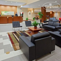 Фото отеля Holiday Inn Austin North-Round Rock 3*