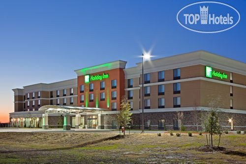 Holiday Inn Austin North-Round Rock 3*