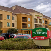 Фото отеля Courtyard Austin Round Rock 3*