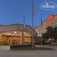Фото отеля Austin Marriott North 3*