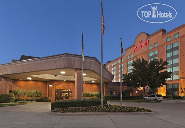 Austin Marriott North 3*