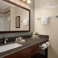 Фото отеля Wingate by Wyndham & Conference Center Round Rock 3*