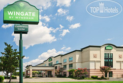 Wingate by Wyndham & Conference Center Round Rock 3*
