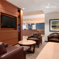 Фото отеля Hyatt House Dallas/Richardson 3*
