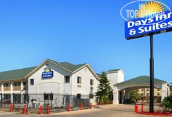 Days Inn and Suites Port Arthur 2*
