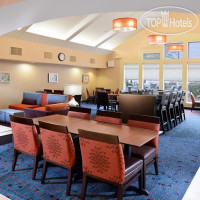 Фото отеля Residence Inn Richardson 3*
