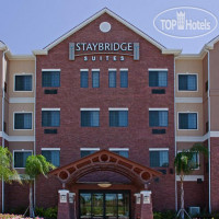 Фото отеля Staybridge Suites Houston-Nasa/Clear Lake 3*
