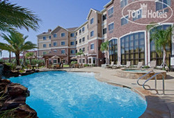 Staybridge Suites Houston-Nasa/Clear Lake 3*