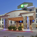 ���� ����� Holiday Inn Express Hotel & Suites Dallas South-DeSoto 2*