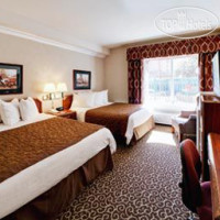Фото отеля Hawthorn Suites by Wyndham El Paso Airport 2*