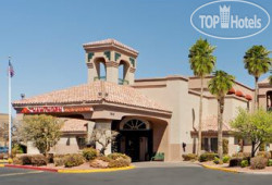 Hawthorn Suites by Wyndham El Paso Airport 2*