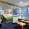 ���� ����� Days Inn Nacogdoches 2*