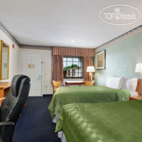 Фото отеля Days Inn Nacogdoches 2*