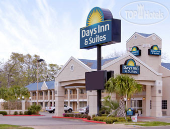 Days Inn Nacogdoches 2*