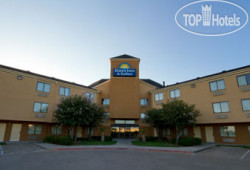 Days Inn And Suites DeSoto 2*