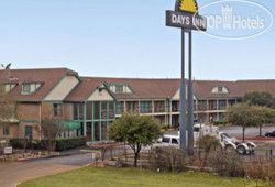 Days Inn Austin South No Category