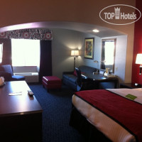 Фото отеля La Quinta Inn & Suites Dallas - Hutchins 3*